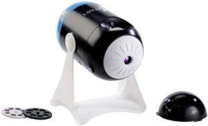 Lunartec-2in1-Sternenhimmel-Projektor