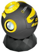 National Geographic Astro Planetarium Multimedia-1