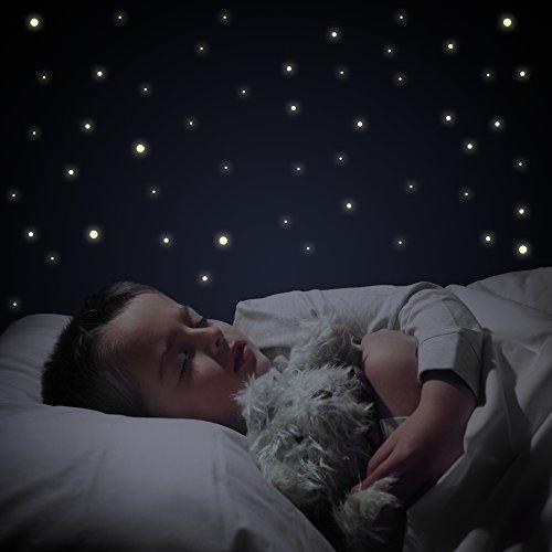 Baby Sternenhimmel Projektor Bild 3